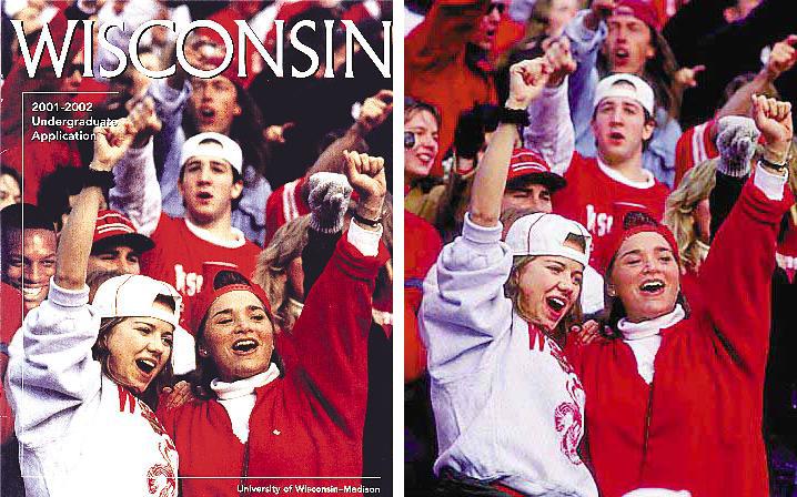 Wisconsin Prospectus