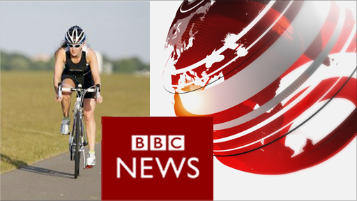 hodgenews 7 Reasons to Watch Rachael Hodges on BBC News