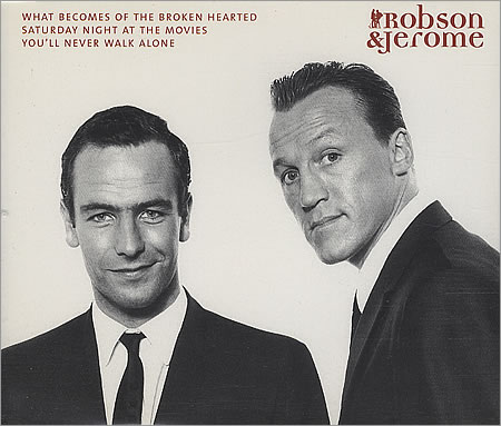 7 Reasons Robson & Jerome