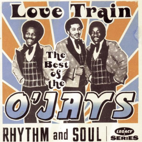 album love train the best of the ojays 7 Reasons To Get On The Wrong Train