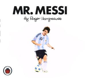 Mr Messi