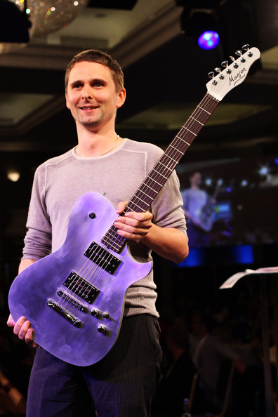 7 Reasons Muse Are Awesome