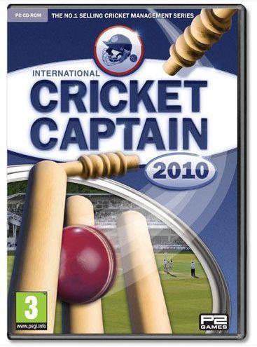 7 Reasons International Cricket Captain 2010 Let Me Down
