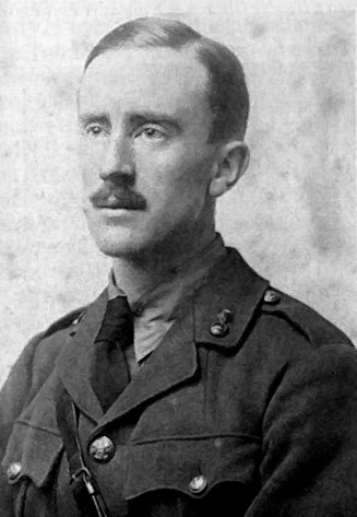 J.R.R.Tolkien
