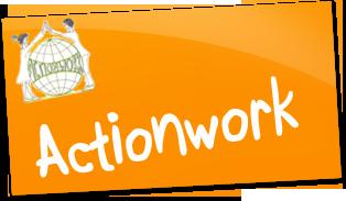 Actionwork Logo