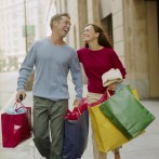 Guest Post: 7 Reasons Why It's Good To Shop With Your Other Half!