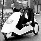 7 Reasons The Sinclair C5 Was Destined To Fail