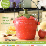 7 Reasons That the Summer 2010 Lakeland Catalogue is Amazing