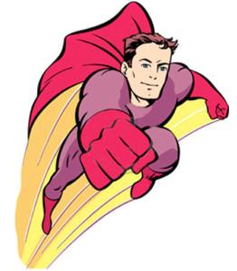 7 Reasons To Be A Superhero