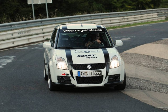 7 Reasons To Visit The Nurburgring Nordschleife