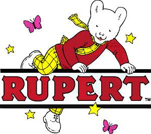 7 Reasons To Congratulate Rupert Bear On Reaching Ninety