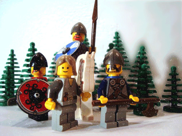 7 Reasons Lego Is Totally Awesome