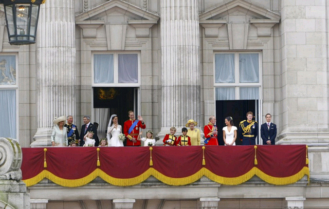 7 Reasons To Love The British Monarchy