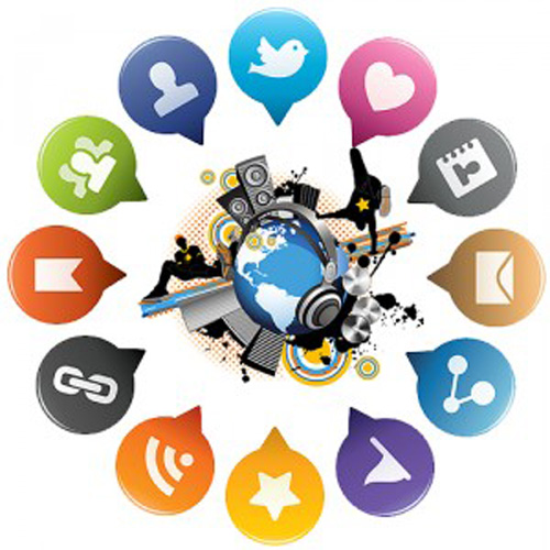 7 Reasons Why Social Media Is More Important Than Record Labels