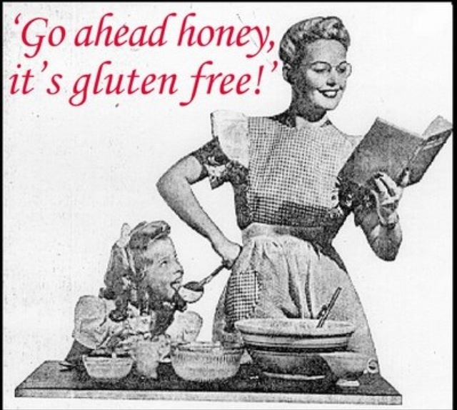 7 Reasons To Go Gluten Free