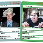Russian Roulette Sunday: 7 Reasons Top Trumps