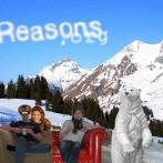 7 Reasons To Climb A Mountain