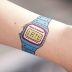 Guest Post: 7 Reasons Why People Still Wear Watches When They Have A Phone