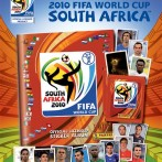 7 Reasons That The Panini World Cup 2010 Sticker Album Is Frustrating