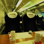 7 Reasons MPs Should Travel First Class