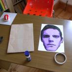 Russian Roulette Sunday: Man Maketh Mask