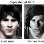 Russian Roulette Sunday: World Cup Separated at Birth