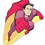 7 Reasons To Become A Superhero